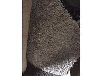 Harveys deep pile rug