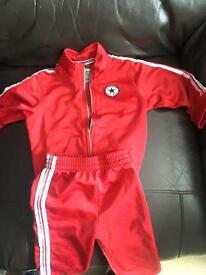 Designer baby clothes Ralph Lauren moncler converse