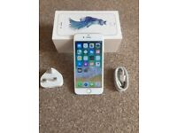 iphone 6s 64 gb gold locked to Vodafone excellent condition fully working with box and charger