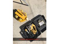 Dewalt jigsaw 110v. With 110box 4way one
