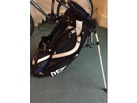Md golf stand bag