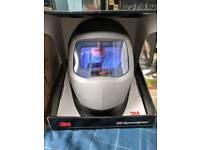 Speedglas 9100 Welding Helmet