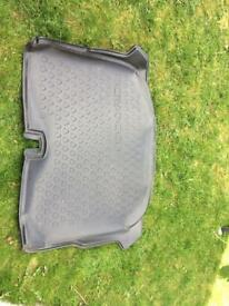Scirocco boot liner