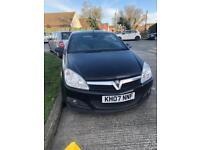 Vauxhall Astra twintop 1.9 CDTI diesel 07reg