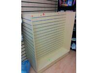 Shop shelf- excellent condition-for collection