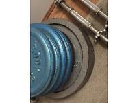 75kg 10x7.5kg