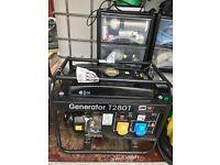 Genorator - SIP T2801