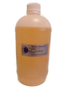 Pure Liquid Castile Soap - 1Kg