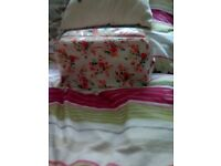 Cath Kidston large washbag brand new without tags
