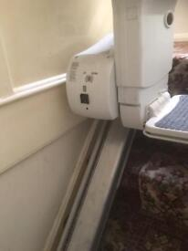 Electric stair lift