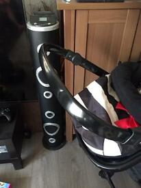 Cosatto travel system. REDUCED!!