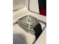 New ap Cartier audemars piguet royal oak offshore Nautilus patek diamond rm hublot muller rolex