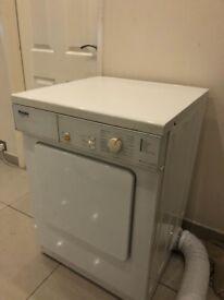 Miele Vented Sensor Tumble Dryer