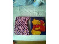 Photo Album, Winnie the Pooh, Traditional Leaves