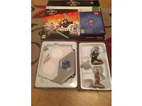 Disney Infinity Avangers ,Star Wars,Skylanders and lot more Xbox 360