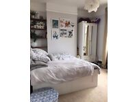 Spacious & furnished 1 bedroom in Chiswick