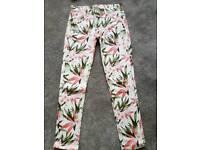 Women's jeans oasis size 10