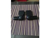 Cosatto Port Car Seat Adapters for Travel System Wow