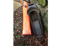 B&D Leaf Blower - Vacuum - Shredder