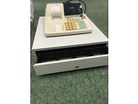 Casio 150CR cash register