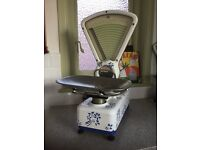 Large set of Asco weighing scales. Shop
