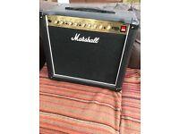 Marshall DSL15C Amplifier