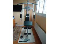 Pro-Fitness Home Gym