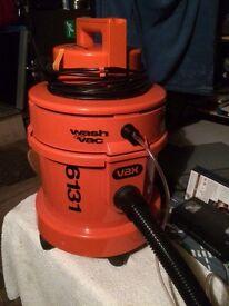 Vax 6131 Wet/Dry Cylinder