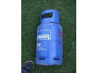 7kg calor gas (BUTANE) bottle