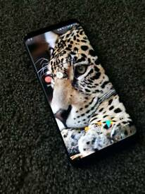 Samsung galaxy s8 plus mint