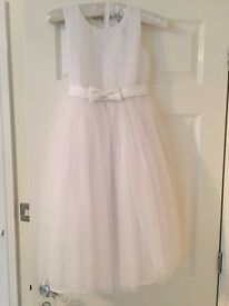 Girls' Holy Communion /Flower Girl Dress