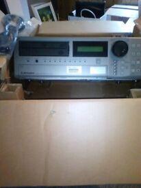 Mitsubishi electric digital video recorder