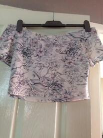 Miss selfridge size 10 brand new