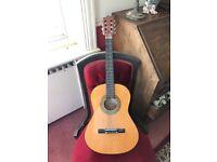 Herald Guitar model MQ104N