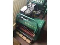 Atco balmoral lawn mower for sale offers