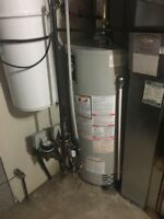 Plumbing repairs/installations,rough-ins,& drain cleaning