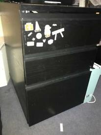 3 drawer cabinet with FREE STICKERS!