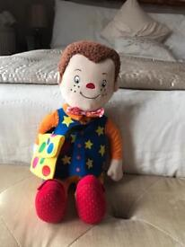 Talking Mr Tumble