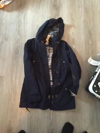 fat face womens coat BNWT