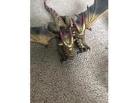 Toy Dragons