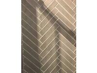 Surplus NEW bathroom tiles for sale