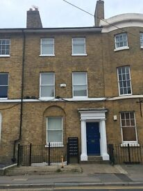 4 Flats Available In A Stunning Period Property In The Heart Of Maidstone Town
