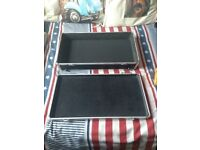 Guitar Effects Pedal Board / Carry Case