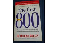 the fast 800 weight loss book