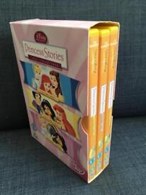 Princess stories dvd box set