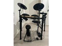 Alesis nitro mesh electronic drum kit for sale