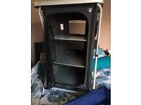 Hi gear camping cupboard