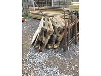 Free pallets about 25 and wood, chipping sodbury