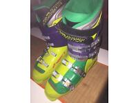 Nordica Ski Boots Size UK 10