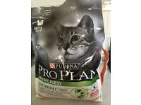 Purina proplan sterilised cat 3kg